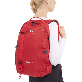 Haglöfs Tight Backpack Medium 20l red